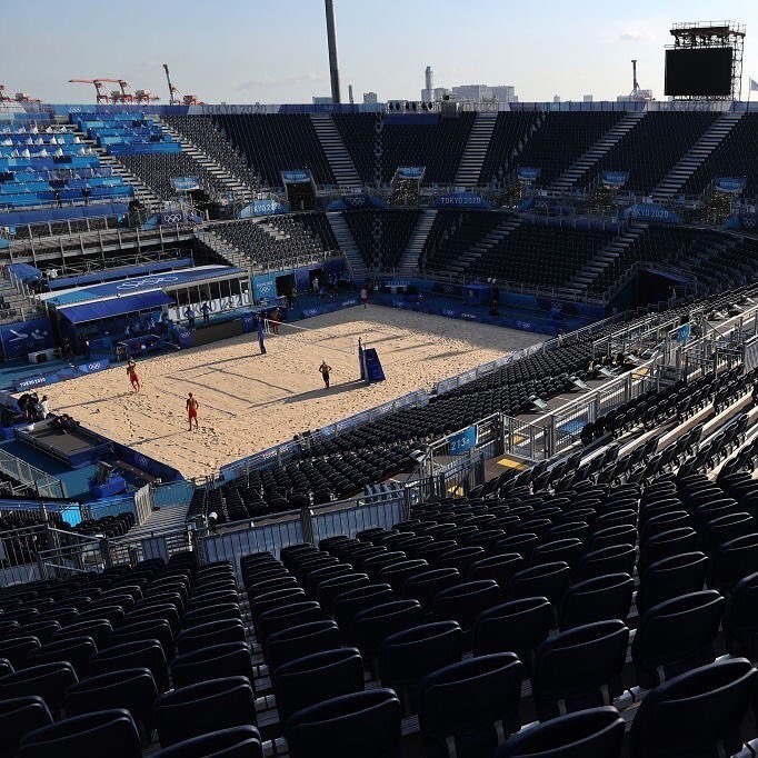 juegos olimpicos voelybol
