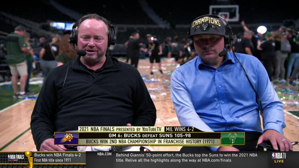 @NBATV's photo on Budenholzer