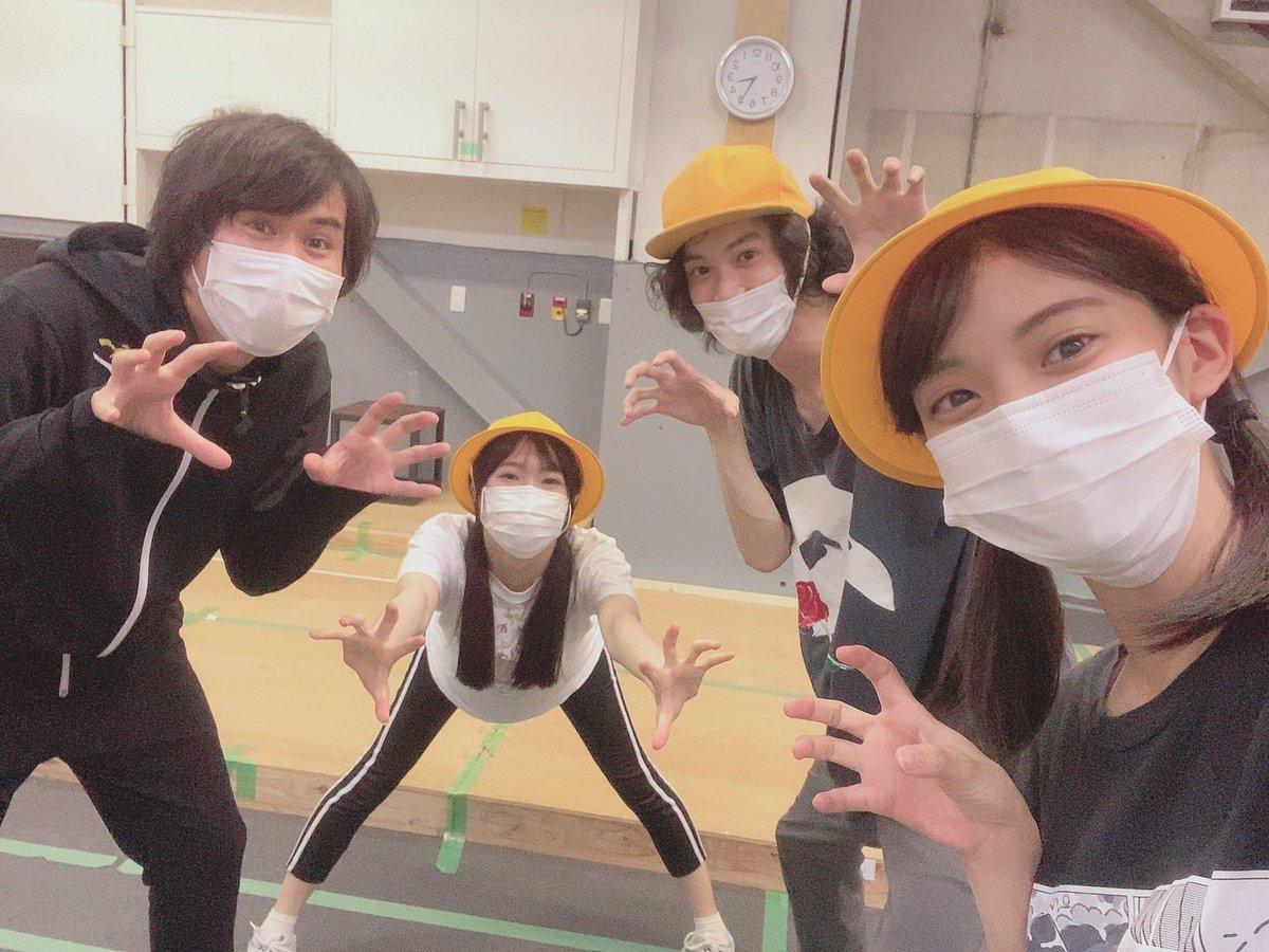 岡本尚子Twitter投稿サムネイル画像