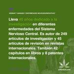 Image for the Tweet beginning: 👨🏻⚕️ Conozcan a nuestro invitado,
