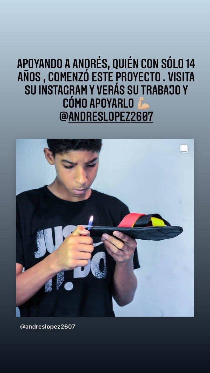 @AlexaGomezDos's photo on Lopez