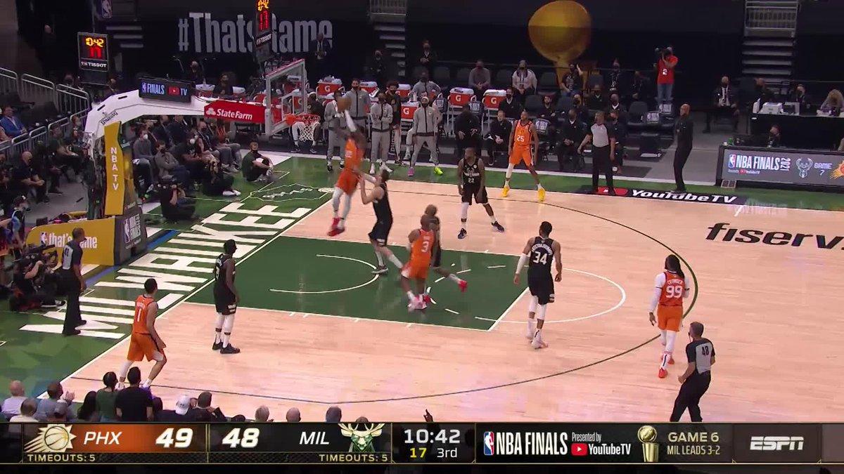 @NBATV's photo on ayton