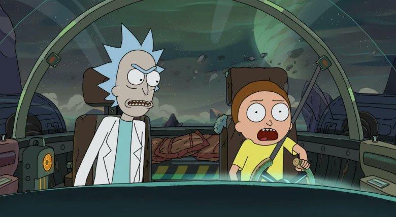 Rick And Morty 5x06 Stagione 5 Episodio 6 Streaming Sub Ita Hd