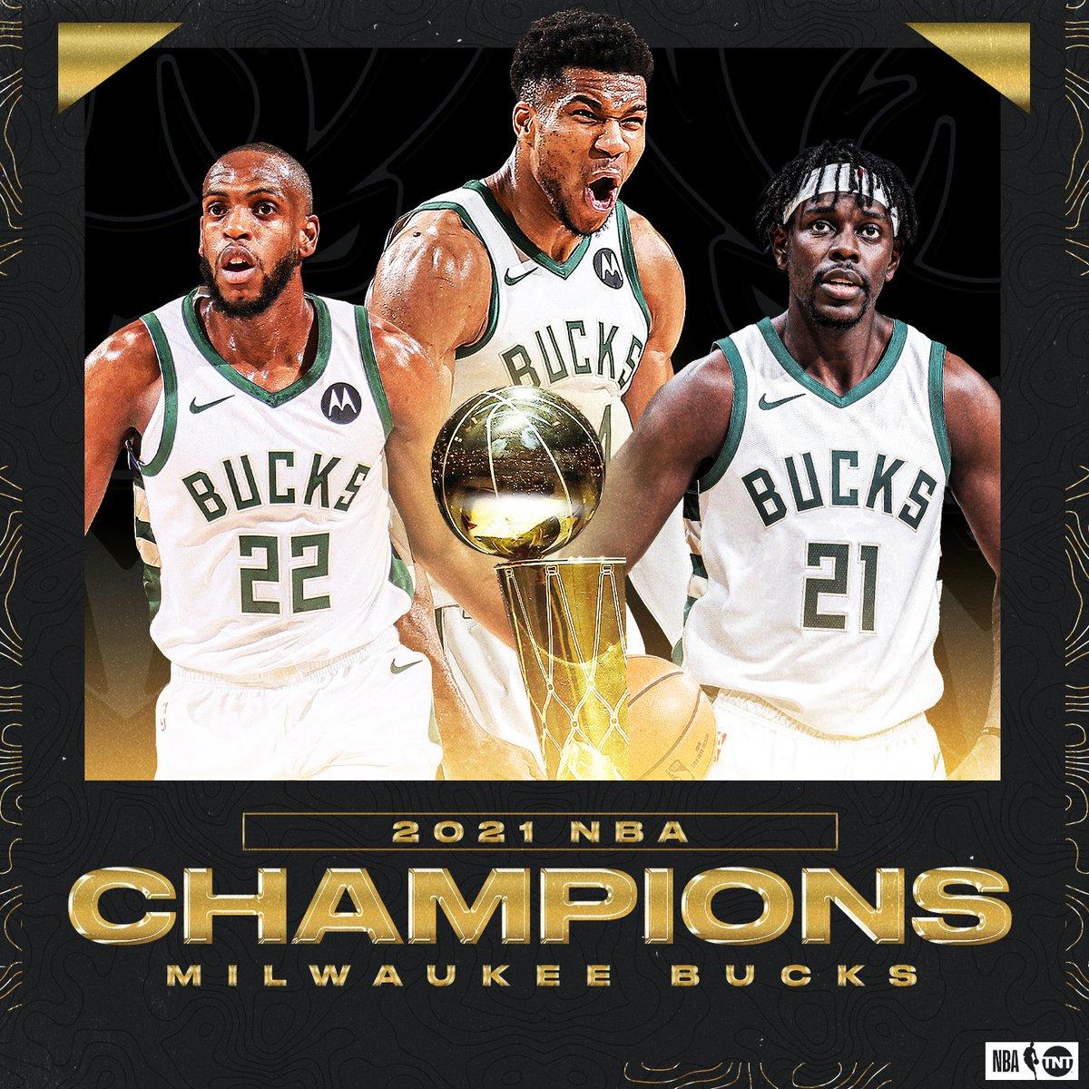@NBAonTNT's photo on Milwaukee Bucks