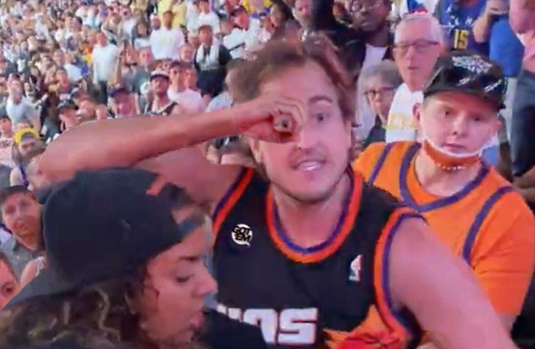 @GotEm_Coach's photo on Suns