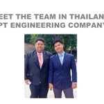 Image for the Tweet beginning: We're expanding in Thailand and