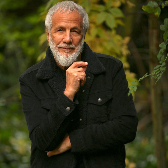 Happy Birthday Cat Stevens, 73 years old today. Morning has Broken is still one of my favourite!