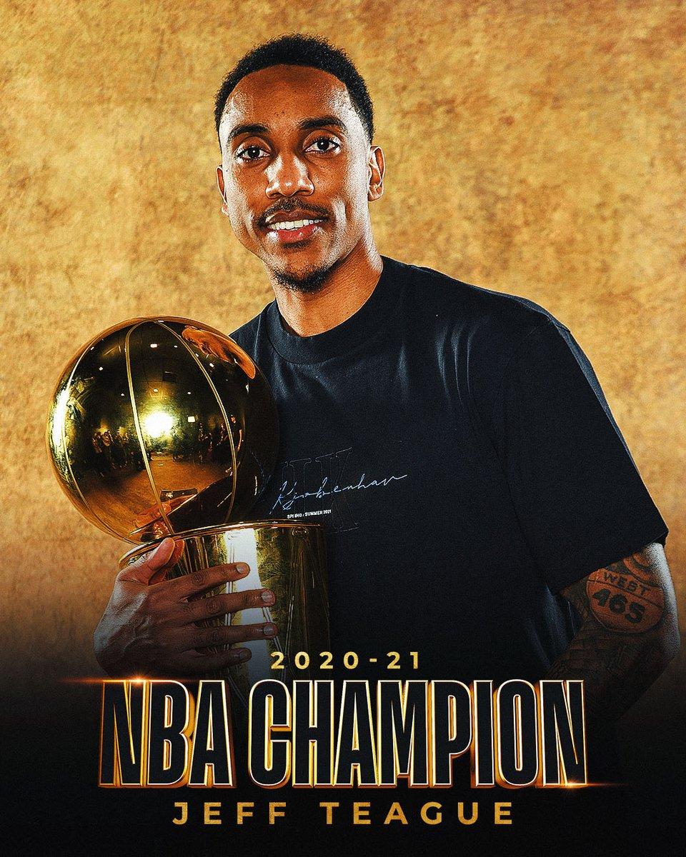 @NBA's photo on Jeff Teague