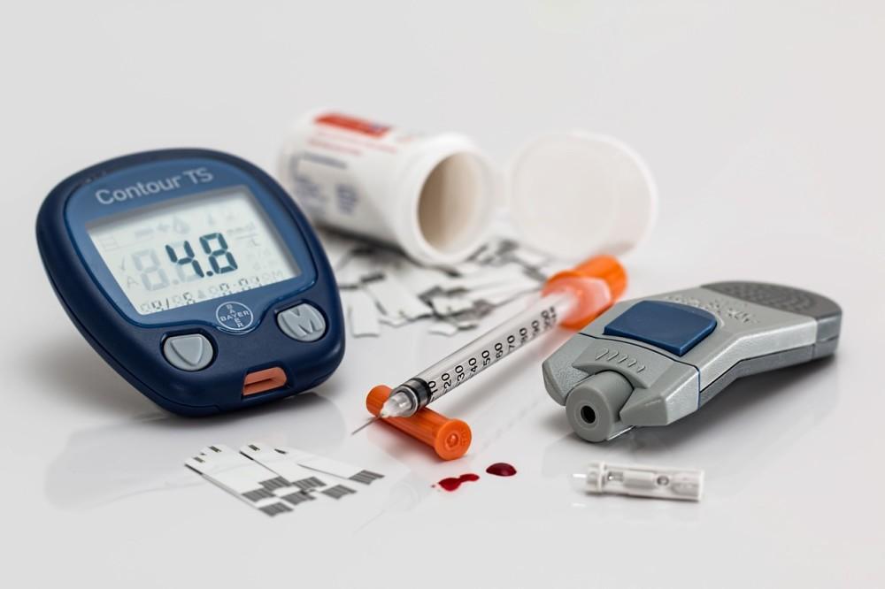 Komplikationer vid diabetes kan undvikas https://t.co/kKvs1rjTFg https://t.co/H7uvGKoQ6m