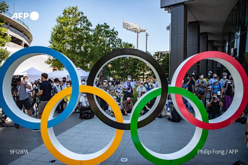 @AFP's photo on 2032 Olympics