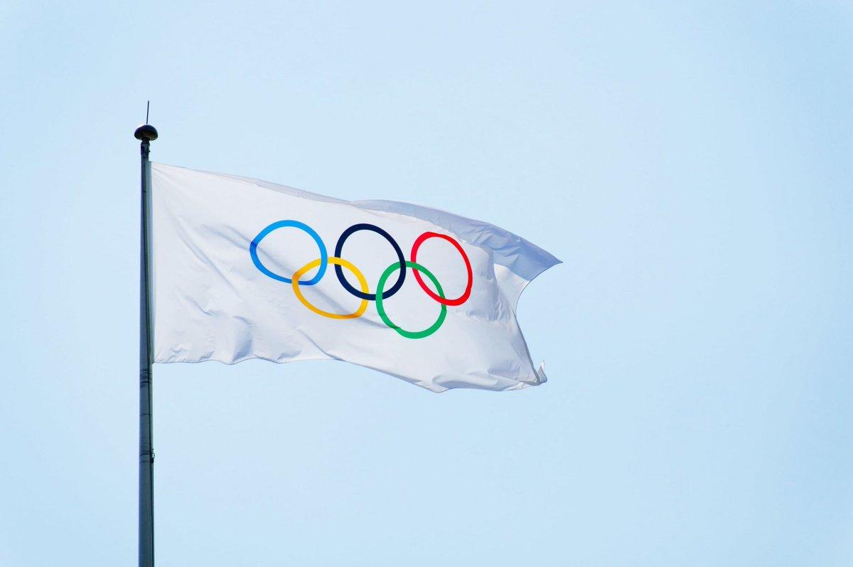 @DDNewslive's photo on 2032 Olympics