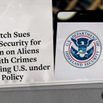 Image for the Tweet beginning: Judicial Watch filed a FOIA