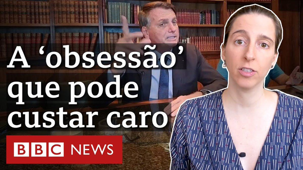 Como campanha por voto impresso pode até tirar Bolsonaro de 2022 https://t.co/8C2nb6ZBEy https://t.co/Elp7z2tXND