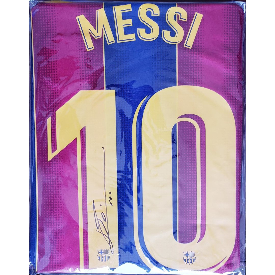 Our biggest giveaway till date! 🤯 Have a chance to win a signed barcelona jersey of Lionel messi To enter: 🔄 Retweet this tweet. ✅ Follow us Entries close 10th August #Giveaways #football #Tokyo2020 #kane #varane #Messi #Olympics #Barcelona #messi #FCBarcelona #ronaldo