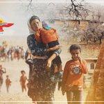 Image for the Tweet beginning: ESU, Ezidi Soykırımı'nda katledilenleri andı  Avrupa