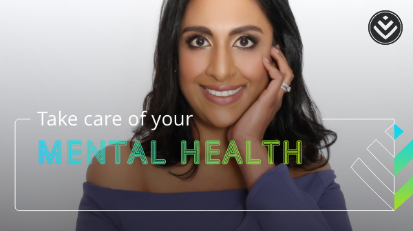 Did you know that #COVID19 can increase your risk of psychiatric illness?🧠Psychiatrist Dr Marshinee Naidoo shares her insights about long COVID's effect on mental health and why early intervention is essential: https://t.co/XehUxkonvX https://t.co/VMp4u3ekEo