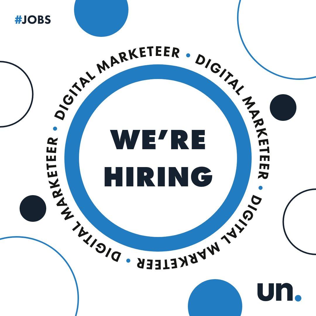 test Twitter Media - 📢 📢 📢 WE ARE HIRING 📢 📢 📢   Marketeers, meld u! Ons team heeft jou nodig!  👉 Check hier voor meer info: https://t.co/VygMu39RvP  #uncodedrocks #team #jobs #digital #marketeer #seo #copywriting #marketing #vacature #consultant #consultancy https://t.co/LbsoOVQSov