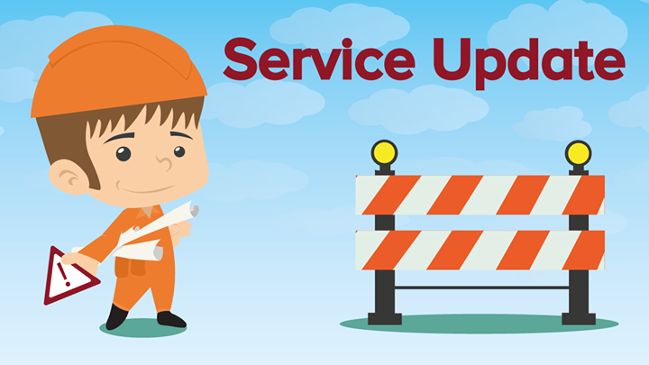 Service Update (city2/2A/2B): The works on Yarnton Road have finished and services have resumed normal route.  https://t.co/I5ROLe7Jxg https://t.co/ivg9y5D8za