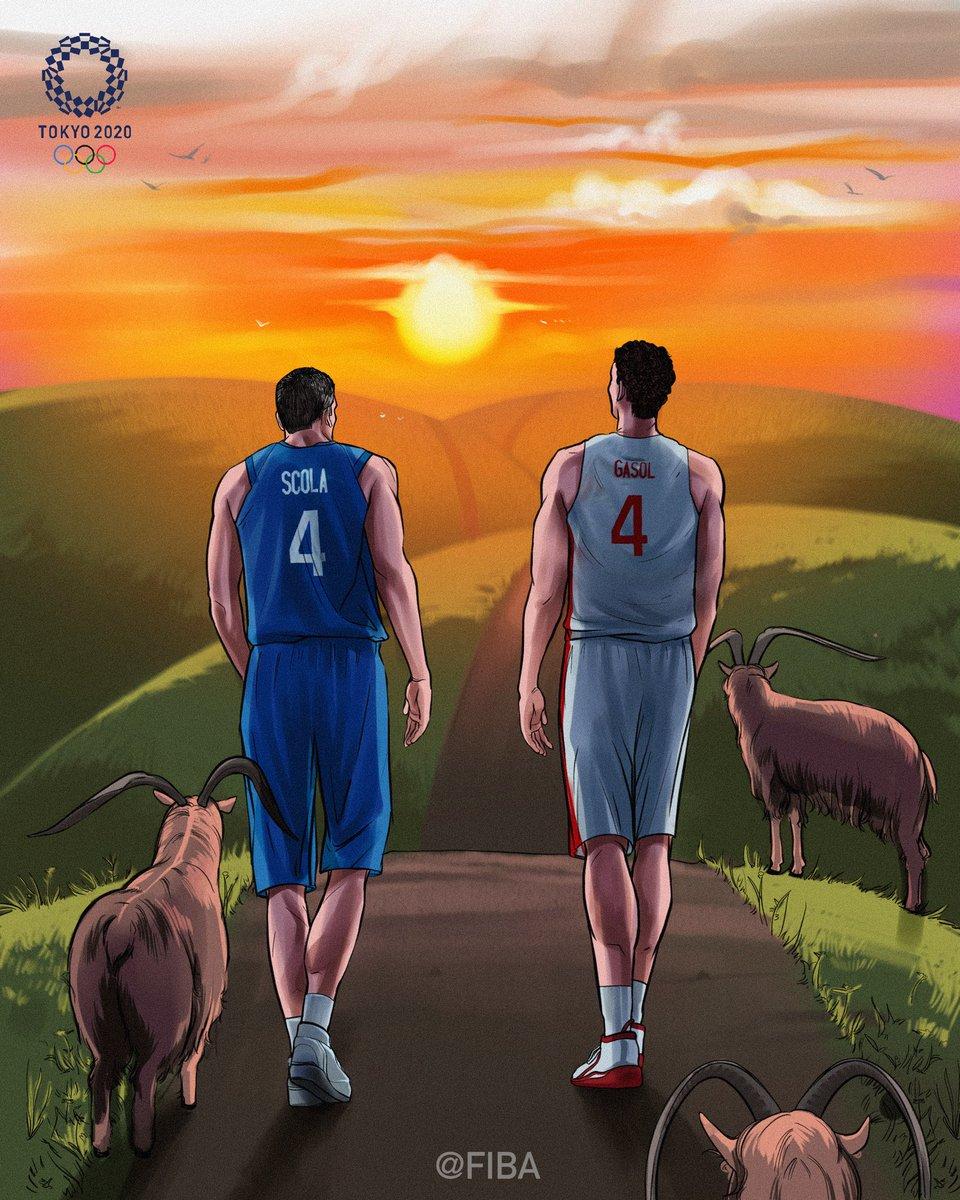 @FIBA's photo on Killa