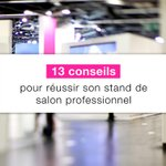Image for the Tweet beginning: 👔 13 conseils pour réussir
