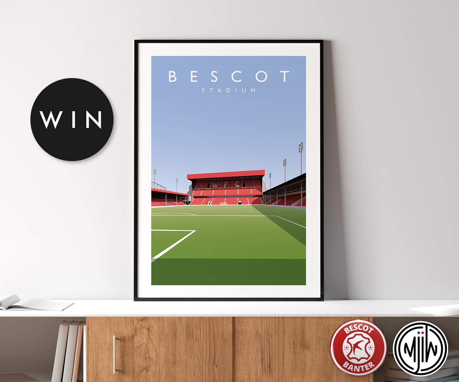 Bescot Banter - Walsall FC News