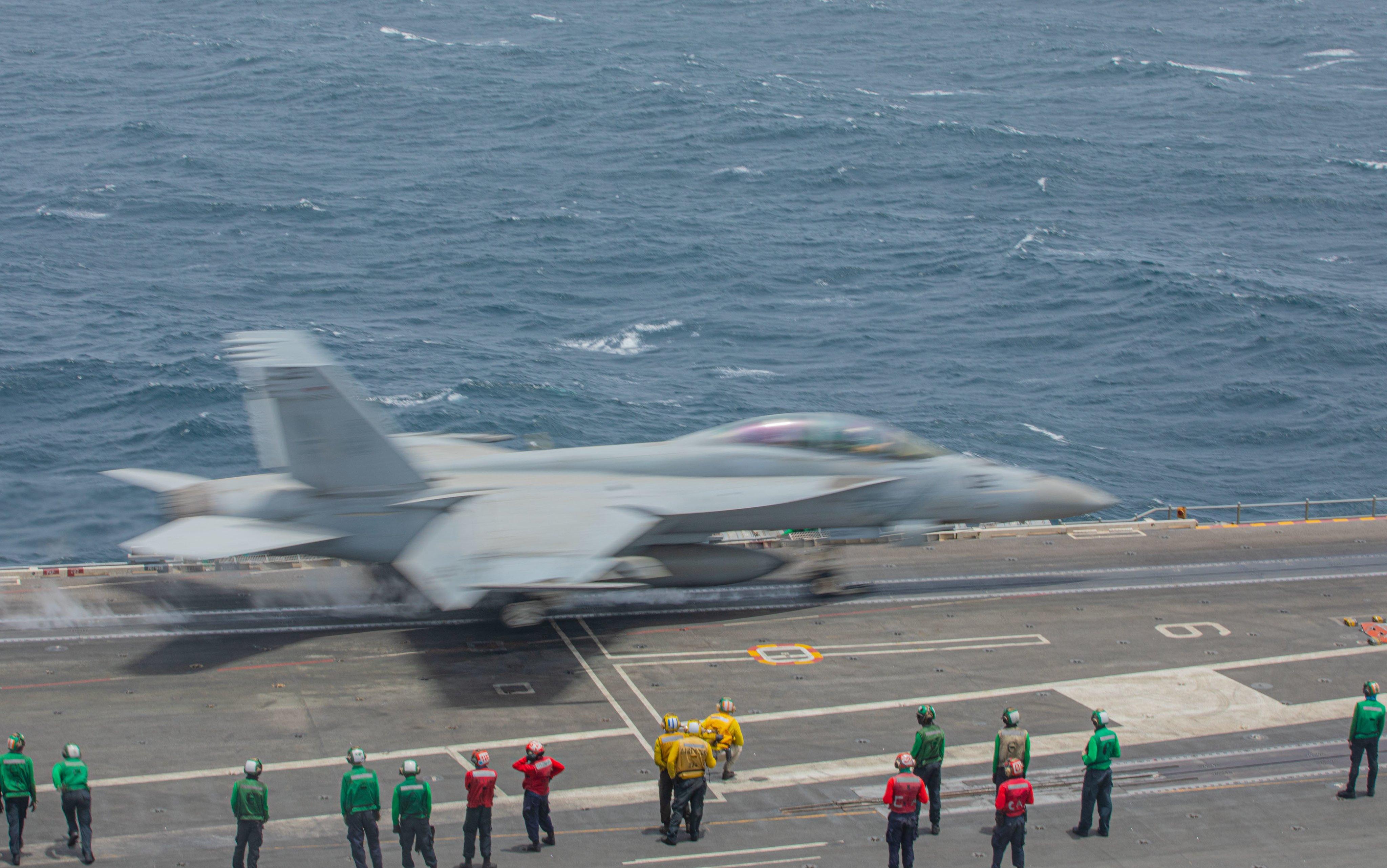 F18-Super Hornet