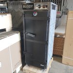 We've had an influx of orders of our Buddy 48's recently! We're close close having one in every county now! 💨💨💨  #UK #Smokers #CommercialEquipment #CommercialBBQ #Restaurants