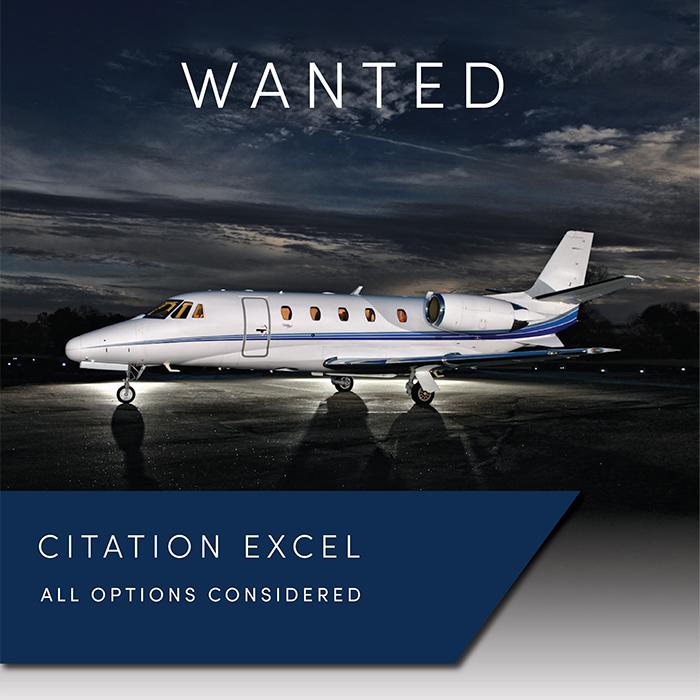 #aircraftwanted - #Citation #Excel at @OGARAJETS    All options considered Contact them at: https://t.co/mfolovsOJ0  #bizjet #bizav #aircraftforsale #privatejet #privateflying #jetforsale #businessaviation