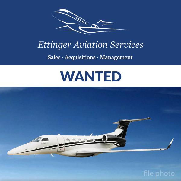 #aicraftwanted - #Phenom 300 / #Falcon #2000LXS at Ettinger Aviation Services Contact them at: https://t.co/4pCYjT128k  #bizjet #bizav #aircraftforsale #privatejet #privateflying #jetforsale #businessaviation