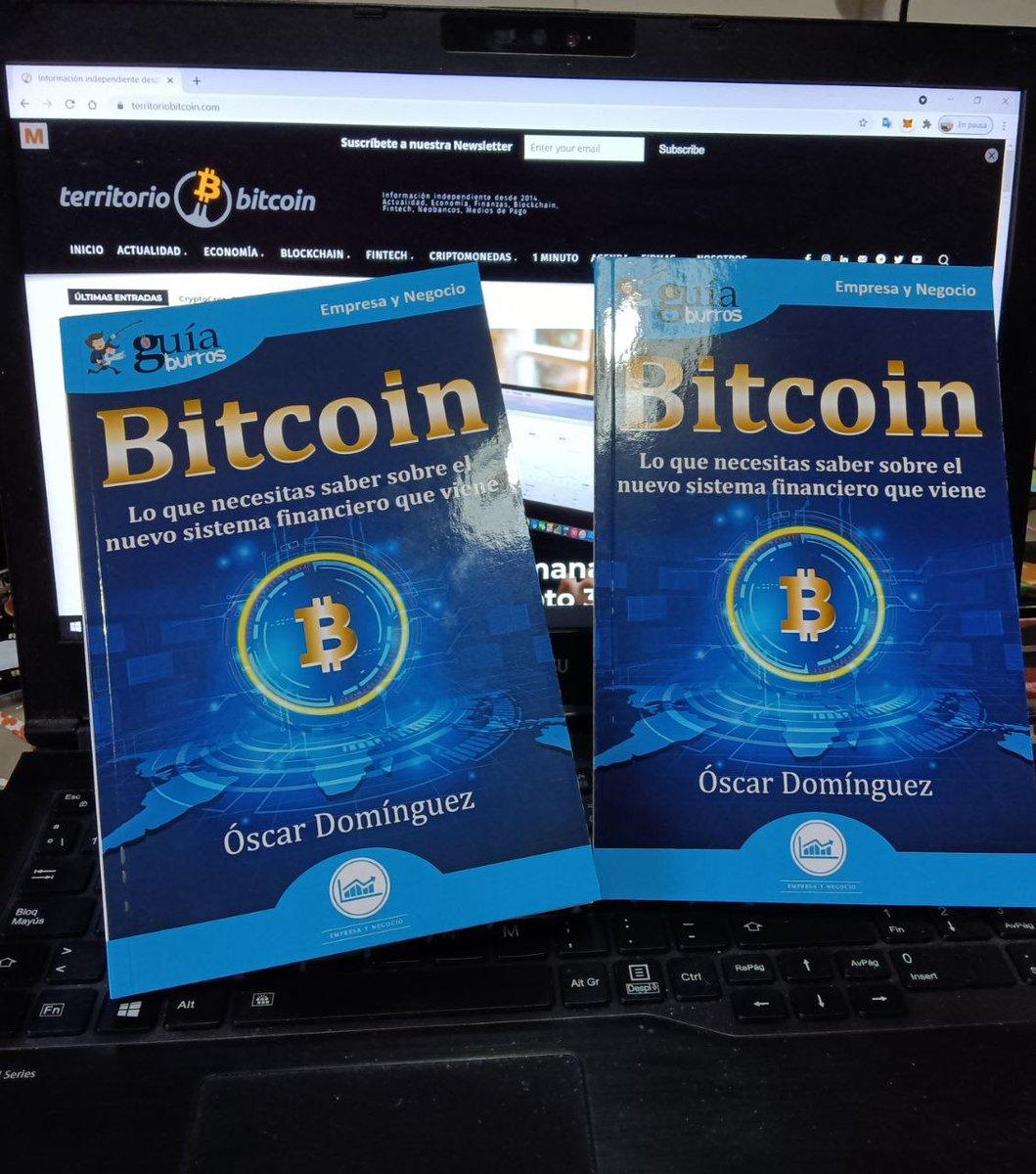 sistema operativo bitcoin