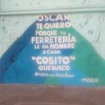 Image for the Tweet beginning: #Palermo #StreetArt