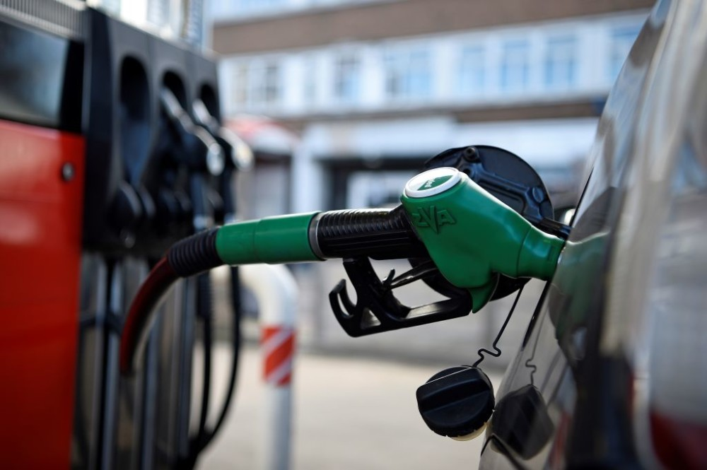 Nine straight months of #petrolprice rises piles yet more misery onto drivers #RACFuelWatch https://t.co/EzR30b3hLp https://t.co/o1mE0kZy5O