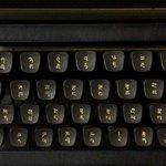 Image for the Tweet beginning: Tibetan typewriters! Join us next