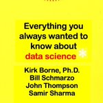 Image for the Tweet beginning: Join me with Bill @Schmarzo,