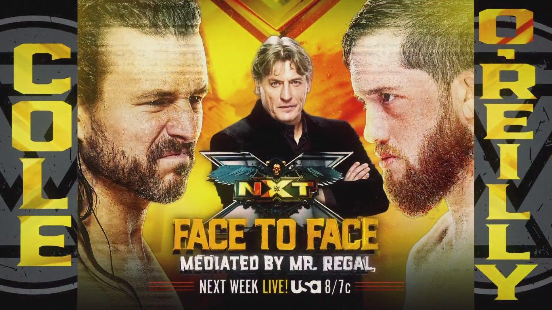 WWE NXT: Face-Off Segment; BreakOut Tournament & More Announced 73