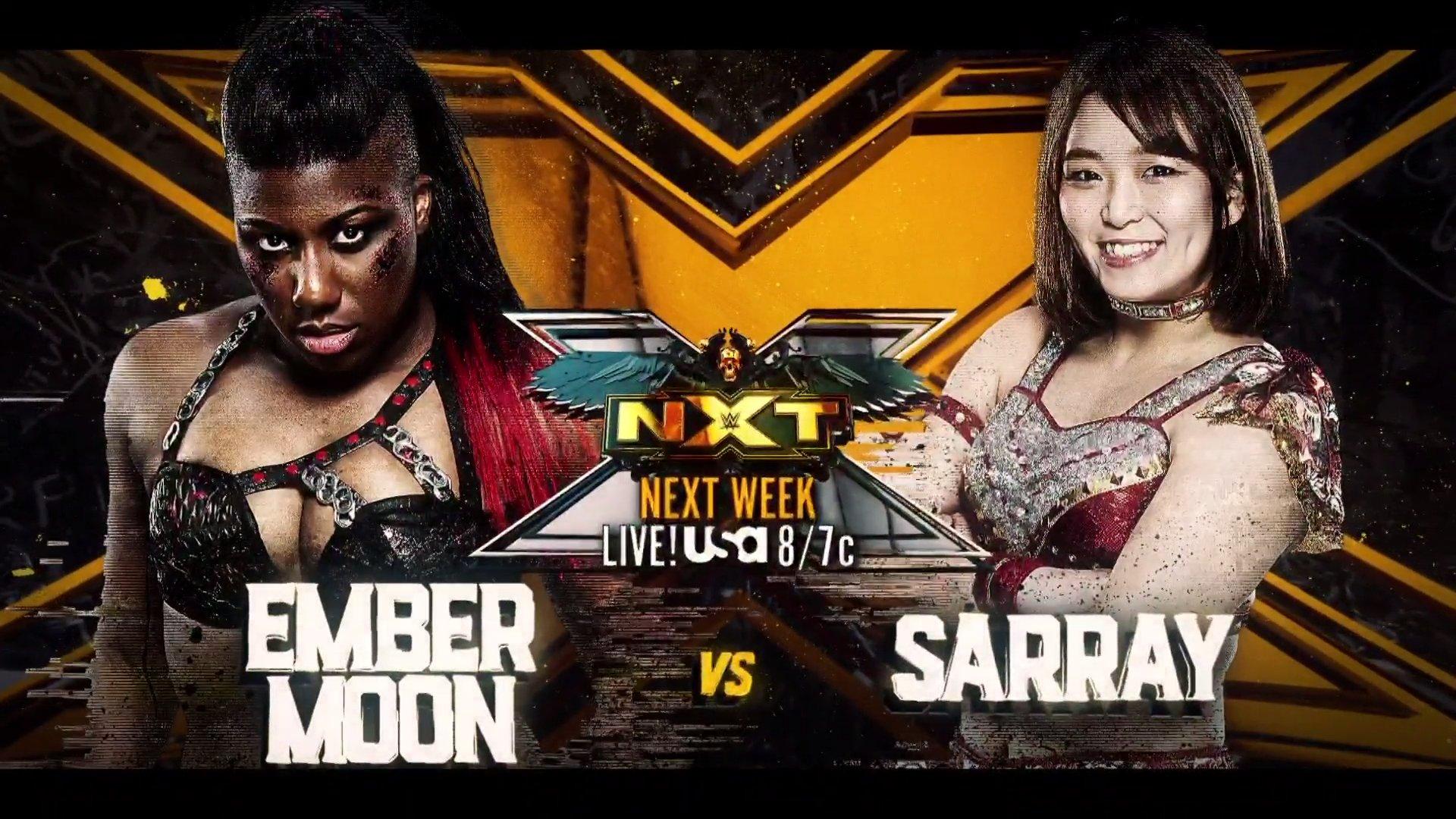 WWE NXT: Face-Off Segment; BreakOut Tournament & More Announced 74