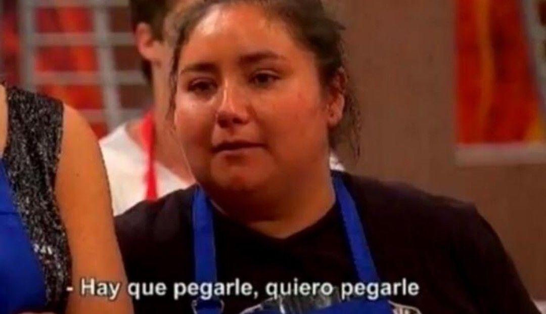 """Yamila 🇦🇷 on Twitter: """"#LaVozArgentina Esperanza cuando se roban a  Jessica:… """""""
