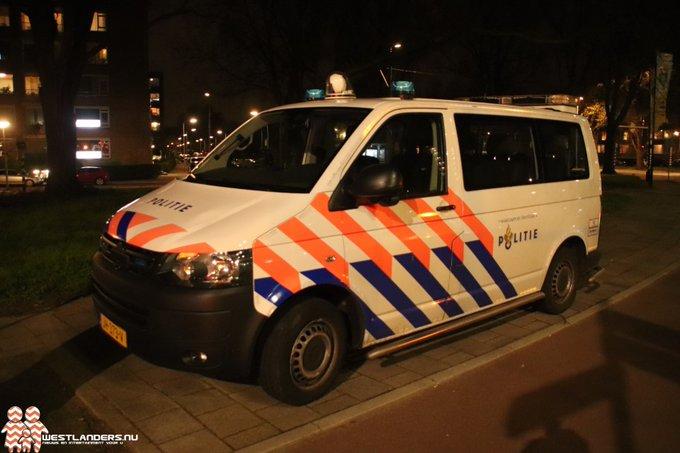 Heterdaad na inbraakmelding in Naaldwijk https://t.co/uiKhjdwkcq https://t.co/gJhCMRSRUc