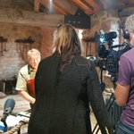 Did you see Finsley Gate Wharf on @BBCNWT, we are very proud to have been involved in this restoration project.   @finsley_g_wharf
