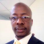 Image for the Tweet beginning: JUST IN🚨 Dr. Akankwasah Barirega has