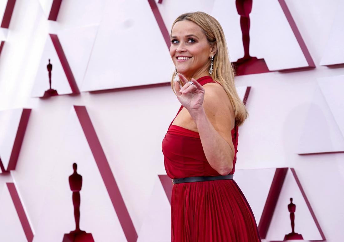 test Twitter Media - Reese Witherspoon: van 'Legally blonde'tot een van de machtigste vrouwen in Hollywood https://t.co/X2osK6mQ8w https://t.co/tp9QVvwPoP