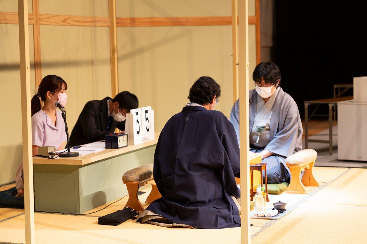 将棋日本シリーズ JTプロ公式戦(JT杯)【公式】さんの投稿画像