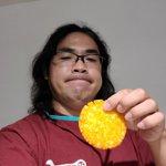 かじる用のメダルを手作り!?ロッチ・中岡さんのアイデアに賞賛の声!