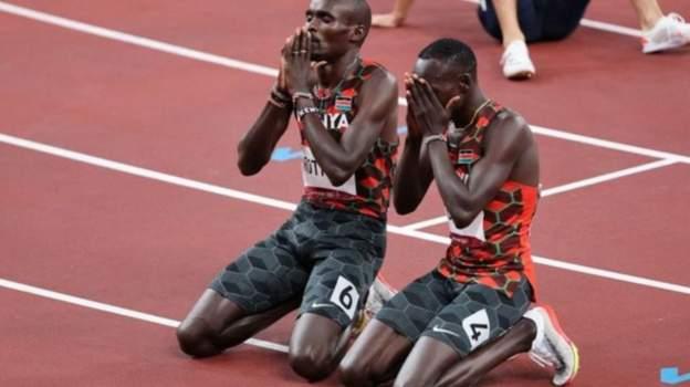 @BBCAfrica's photo on #TokyoOlympics