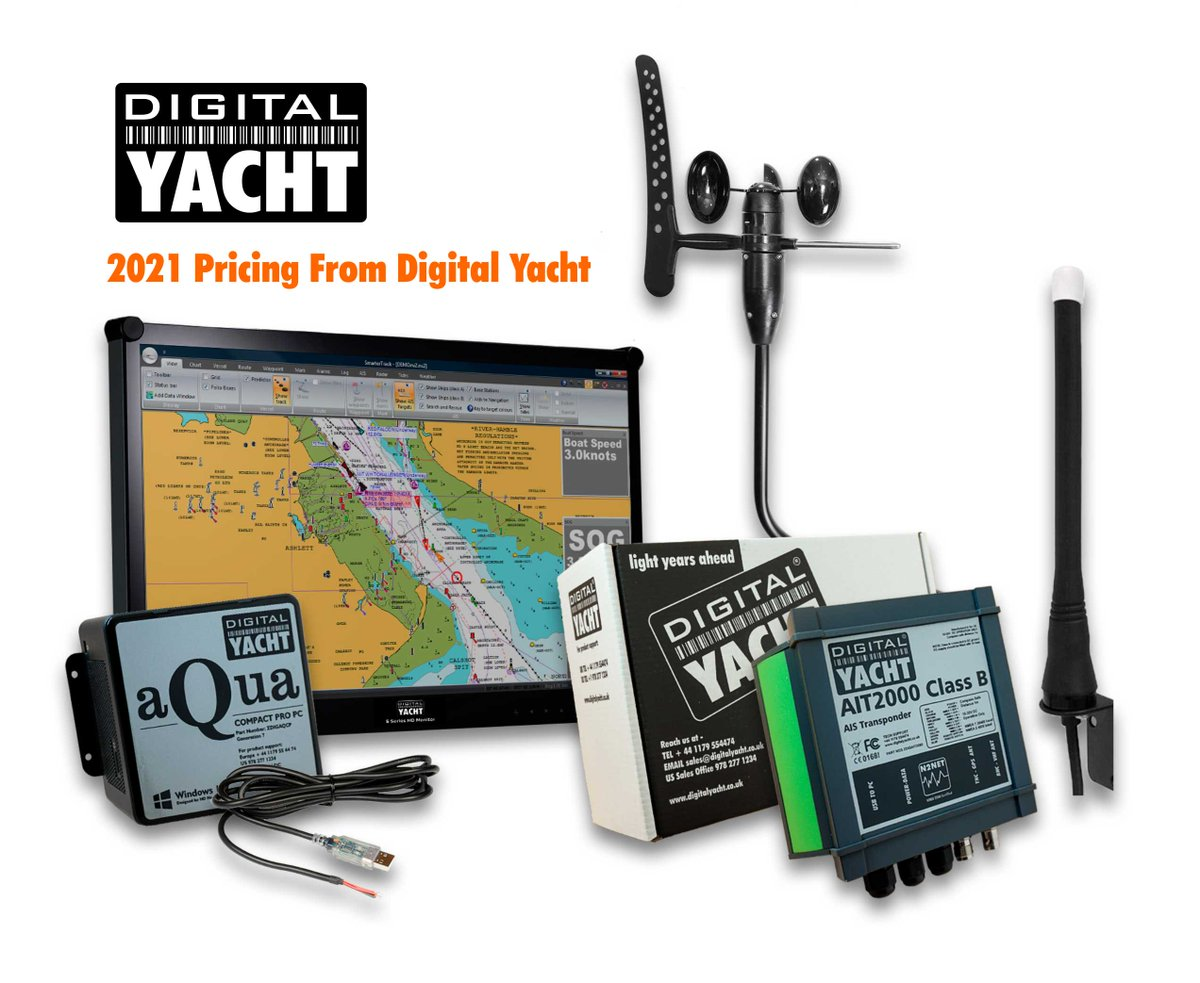 Need a quick overview of the latest from Digital #Yacht.  Here's our latest short form product guide: https://t.co/6KBqqsck0M https://t.co/dxgt1iHmHq