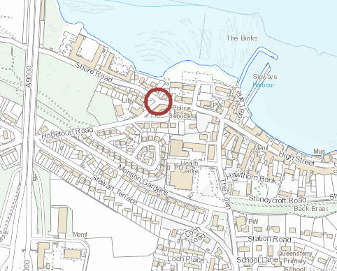 test Twitter Media - NEW 🚧🚦tomorrow (Thurs 5th)  Shore Road / Hopetoun Road, Queensferry  3-way temporary traffic lights for BT ducting installation.  Work to be completed in 2 days ahead of Ferry Fair Festival events.  #edintravel https://t.co/I6CPmXJn1a