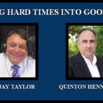 Image for the Tweet beginning: $LIO.V $LOMLF Dr. Quinton Hennigh