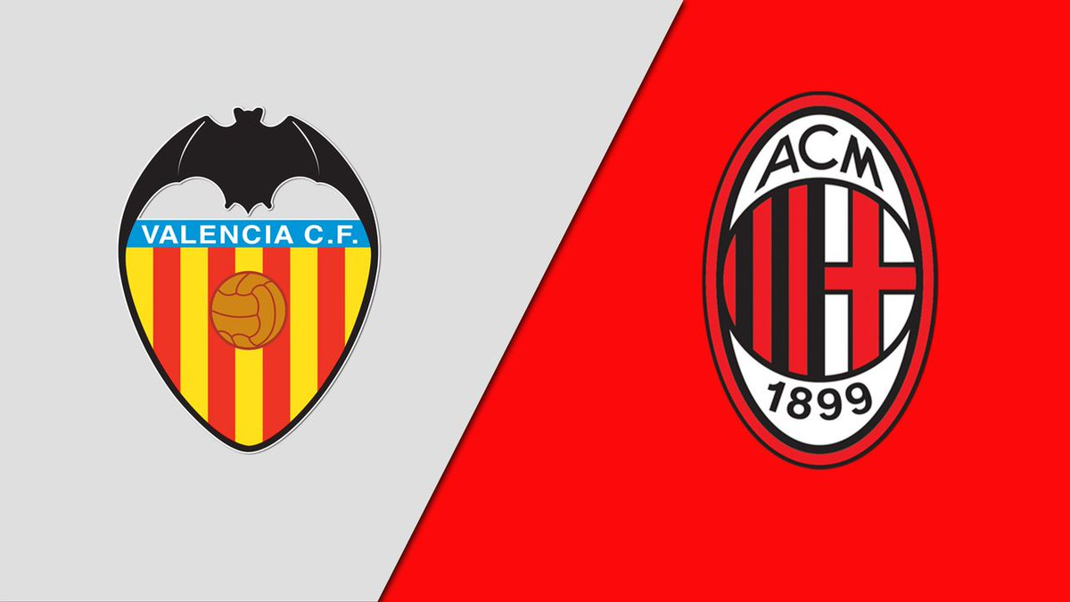 Valencia vs AC Milan Highlights 04 August 2021