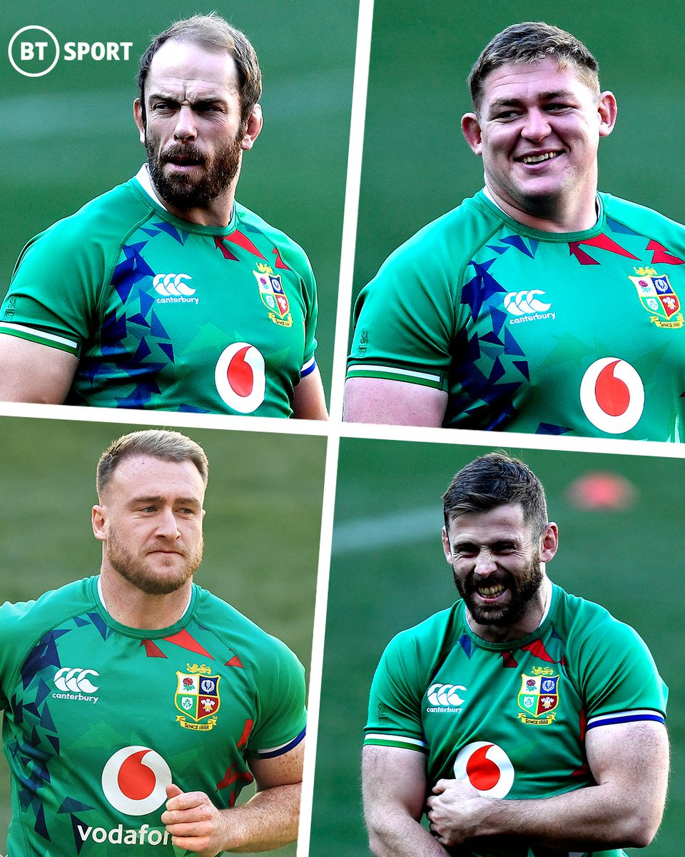test Twitter Media - 🦁 𝙊𝙣𝙚 𝙢𝙤𝙧𝙚 𝙨𝙡𝙚𝙚𝙥...  #LionsRugby https://t.co/po5fba6Yp7