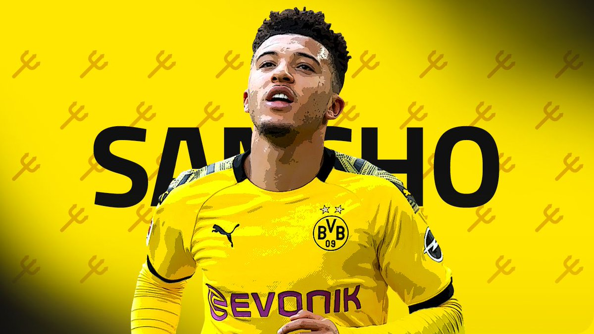"""""""Are You Ready?"""": Bruno Fernandes Welcomes Sancho Arrival [@NewsUnitedStand] #mufc   Details ➡️ https://t.co/nBWF80jXWr https://t.co/ZbCpOAu5Be"""